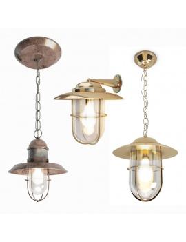 gamme-de-luminaire-vintage-bayonne-modele-3d