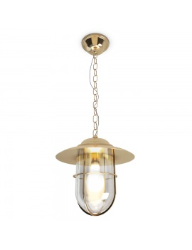 vintage-lighting-set-bayonne-3d-model-pendant-light-brass
