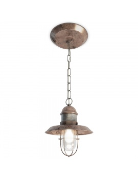 vintage-lighting-set-bayonne-3d-model-pendant-light