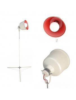 lampadaire-vintage-lacreu-de-leds-c4-modele-3d