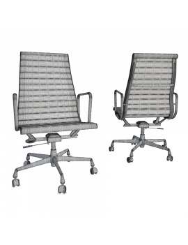 black-office-chair-3d-model-wireframe