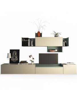 meuble-tv-contemporain-modele-3d